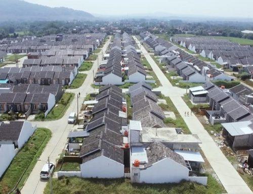 Catat, 7.200 Rumah Kumuh di Sumsel Telah Layak Huni